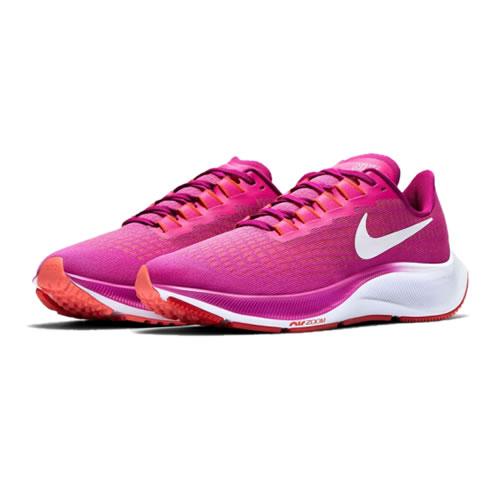耐克BQ9647 AIR ZOOM PEGASUS 37女子跑步鞋图8