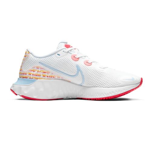 耐克CW5633 RENEW RUN女子跑步鞋图2高清图片
