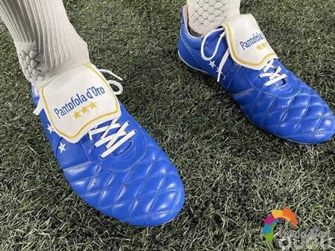 [网友实战]Pantofola足球鞋上脚测评