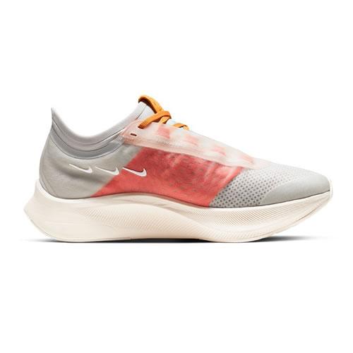 耐克CJ0404 ZOOM FLY 3 PRM女子跑步鞋图2高清图片