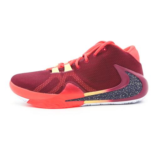 耐克BQ5423 ZOOM FREAK 1 EP男子篮球鞋