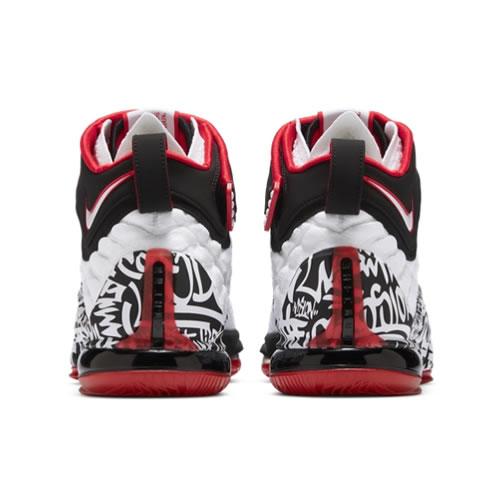 耐克CT6052 LEBRON XVII FP EP男子篮球鞋图3高清图片