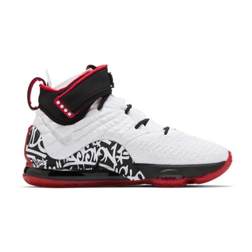耐克CT6052 LEBRON XVII FP EP男子篮球鞋图2高清图片