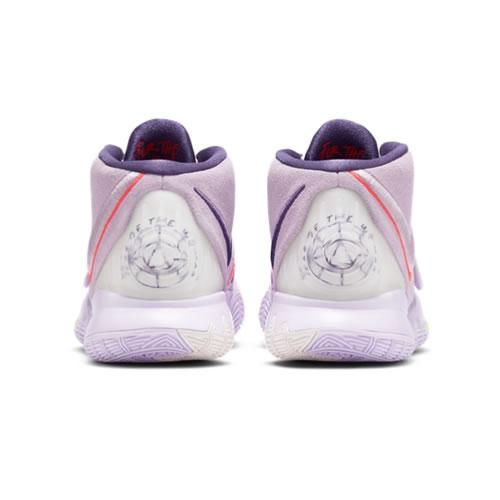 耐克CD5033 KYRIE 6 AI EP男子篮球鞋图3高清图片