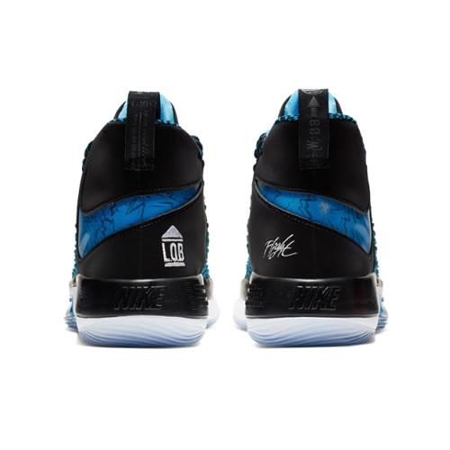 耐克BQ5402 ALPHADUNK EP男子篮球鞋图3高清图片