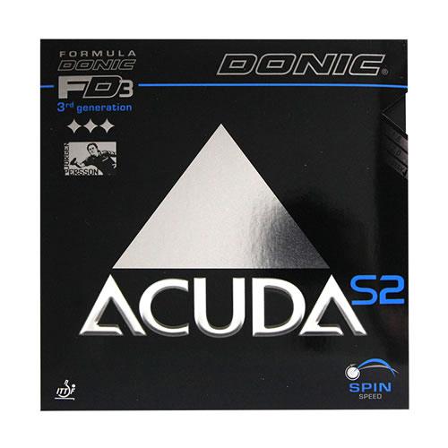 多尼克ACUDA S2乒乓球套胶