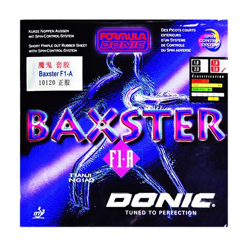 多尼克Baxster F1-A乒乓球套胶