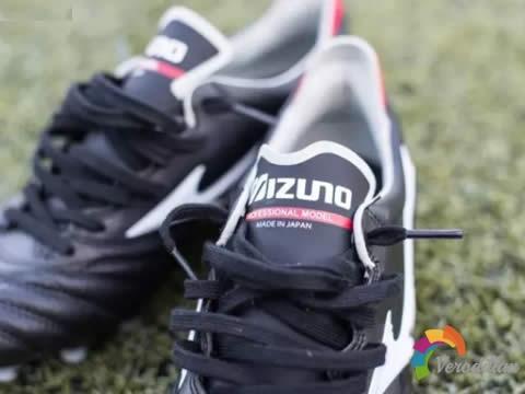 [测评]美津浓第二代Morelia Neo,一双近乎完美的足球鞋