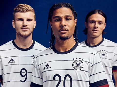 阿迪达斯德国国家队球衣型号报价(最新版)