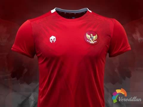 印度尼西亚国家队2020年主场球衣迎来官宣