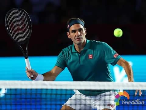 网球中接发球上网的四个战略要点