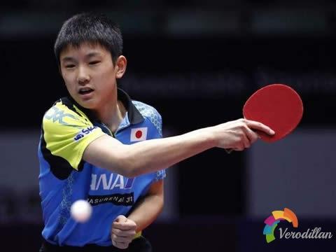张本智和乒乓球技术有什么特点[球星解码]