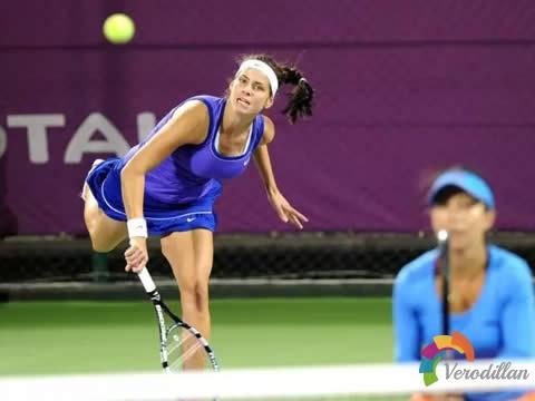 浅谈沟通交流对于网球双打的重要性
