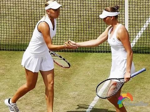 专业网球双打十大锦囊妙计[实战总结]图2