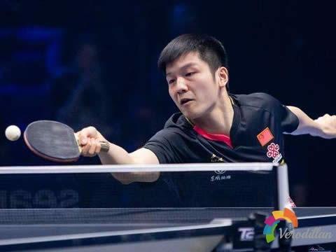 浅析乒乓球搓球的线路和旋转变化