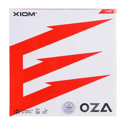 骄猛OZA(王座)乒乓球套胶图1高清图片