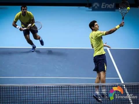 网球双打有哪些高级战略