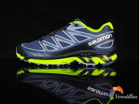 全地形无所谓:Salomon Wings Pro越野跑鞋开箱