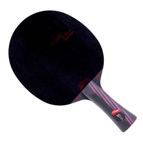 斯蒂卡Hybrid Wood(纳米碳王9.8)乒乓球底板