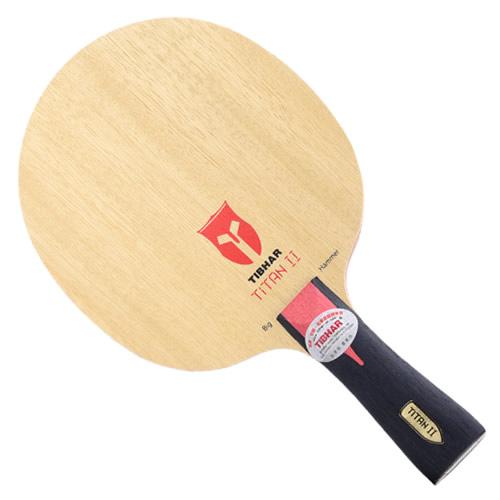 挺拔Titan II(战神2)乒乓球底板