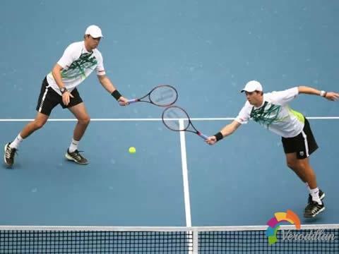 网球双打比赛十大金科玉律,助你笑傲球场
