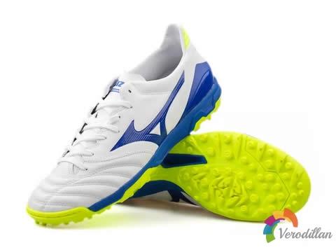 [开箱]Mizuno Morelia Neo KL Legend Blue,来双小白鞋吧