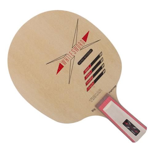 挺拔游龙芳碳乒乓球底板