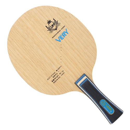 友谊729 VERY-7乒乓球底板