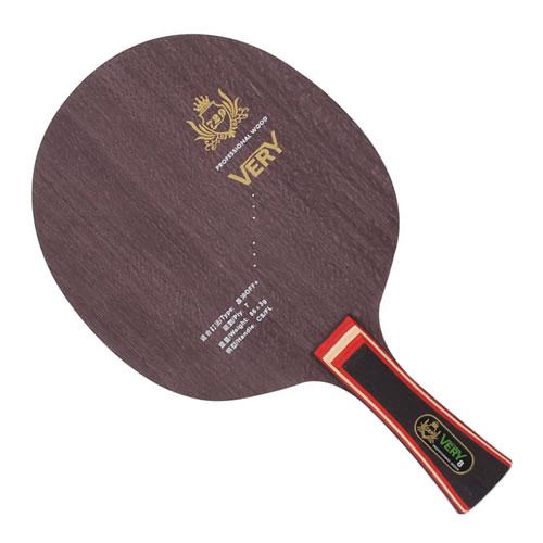 友谊729 VERY-8乒乓球底板