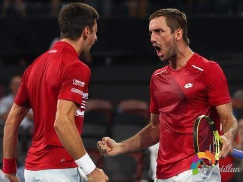 网球双打20大建议,让你的双打赏心悦目