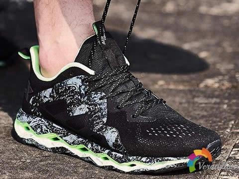 旋即开跑:解码特步第五代减震旋跑鞋