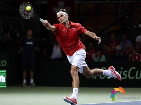 网球单双打如何中确回位,哪里是正确的回位位置