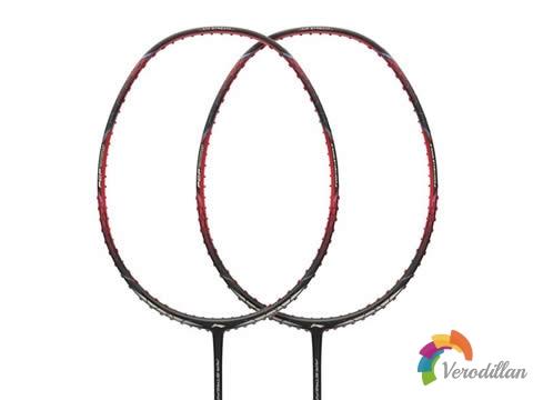 [科技解码]李宁N99羽毛球拍浅析
