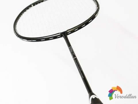 [实战体验]海德SMARTEC-6智能羽毛球拍怎么样