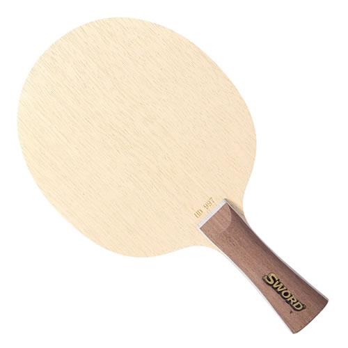 世奥得HD997乒乓球底板