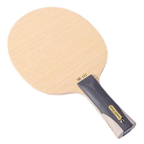 世奥得SH117乒乓球底板