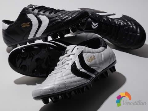 经典复古设计:YASUDA全新Innovator系列足球鞋