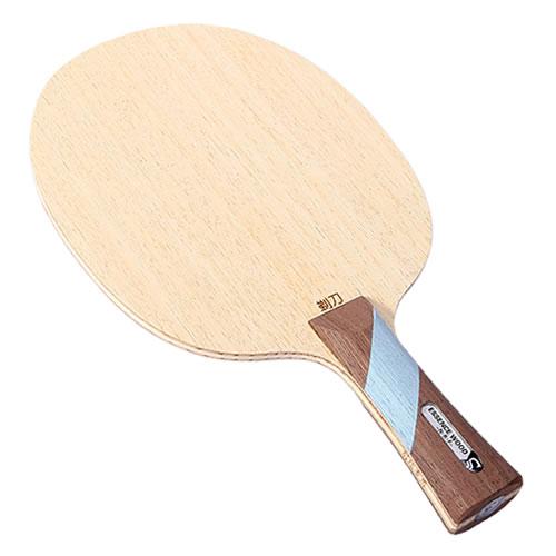 世奥得RAZOR(剃刀)乒乓球底板