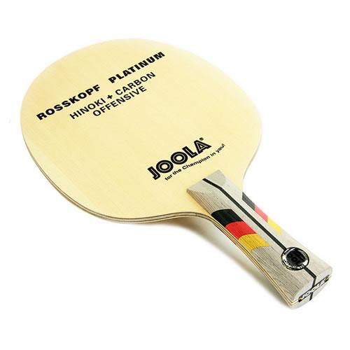 优拉罗斯科夫铂金纪念版乒乓球底板