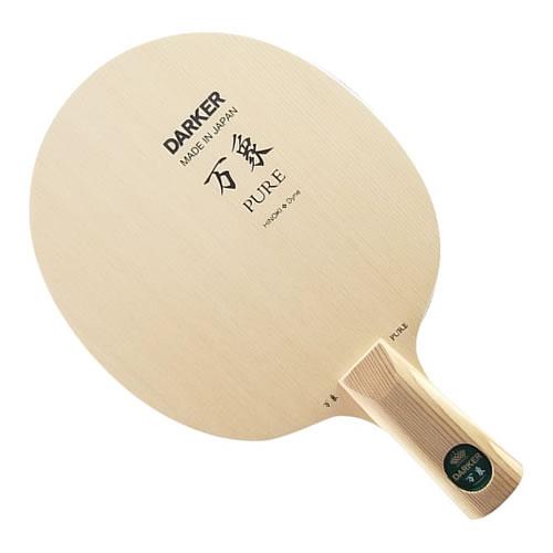达克万象PURE乒乓球底板图1高清图片