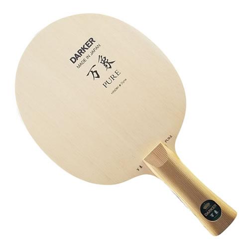 达克万象PURE乒乓球底板图2高清图片