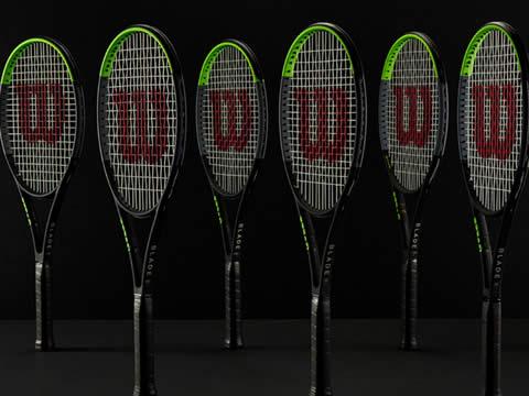 威尔胜Blade系列网球拍型号报价(最新版)