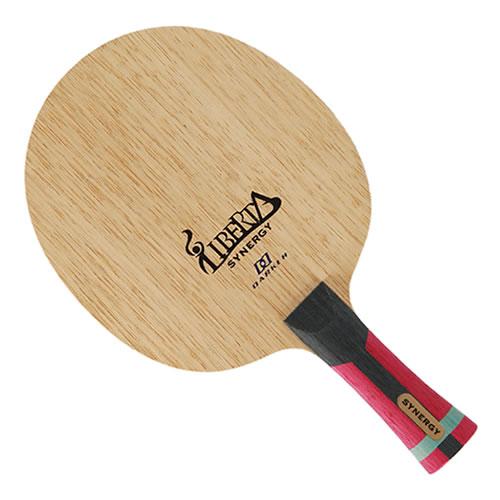 达克LIBERTA SYNERGY(赛纳吉)乒乓球底板图1高清图片