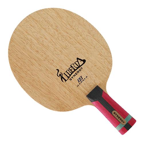 达克LIBERTA SYNERGY(赛纳吉)乒乓球底板图2高清图片