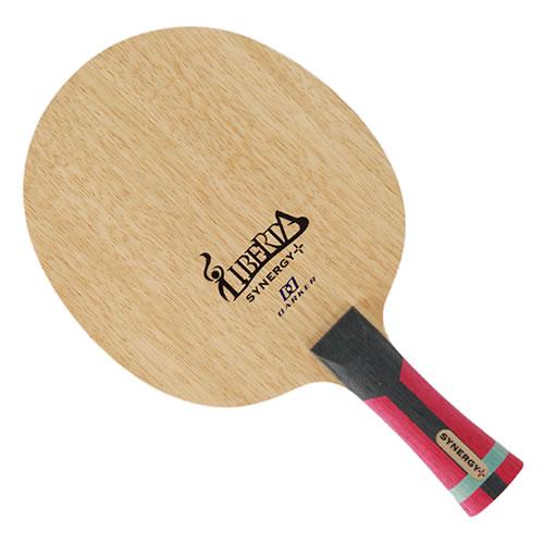 达克LIBERTA SYNERGY+(赛纳吉+)乒乓球底板