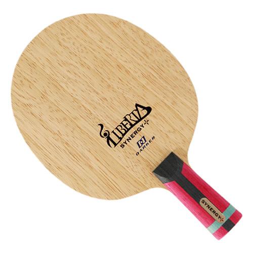达克LIBERTA SYNERGY+(赛纳吉+)乒乓球底板图2高清图片