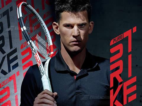 百宝力Pure Strike系列网球拍型号价格(最新版)
