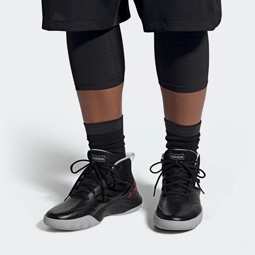 阿迪达斯EE9644 OWNTHEGAME男子篮球鞋图7