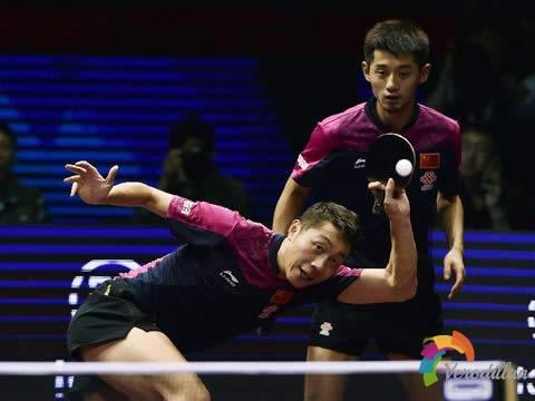 乒乓球双打有哪些常用练习方法