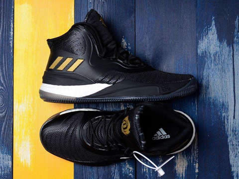 阿迪达斯D Rose 8(罗斯8代)篮球鞋型号报价(最新版)